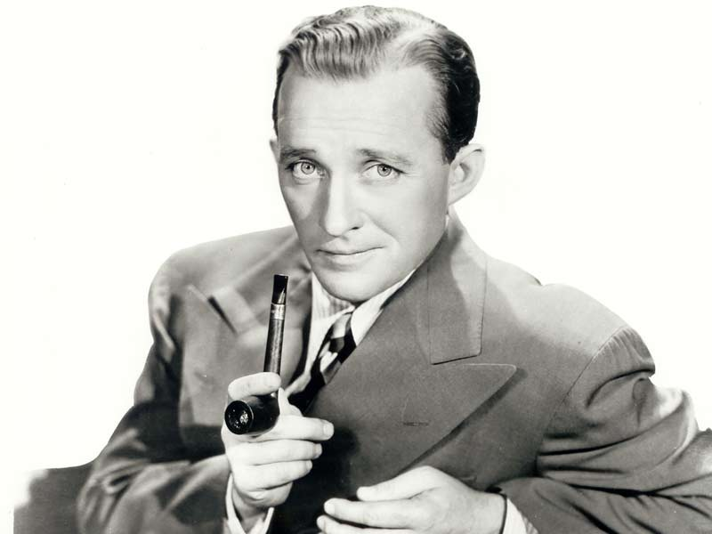 Image result for bing crosby