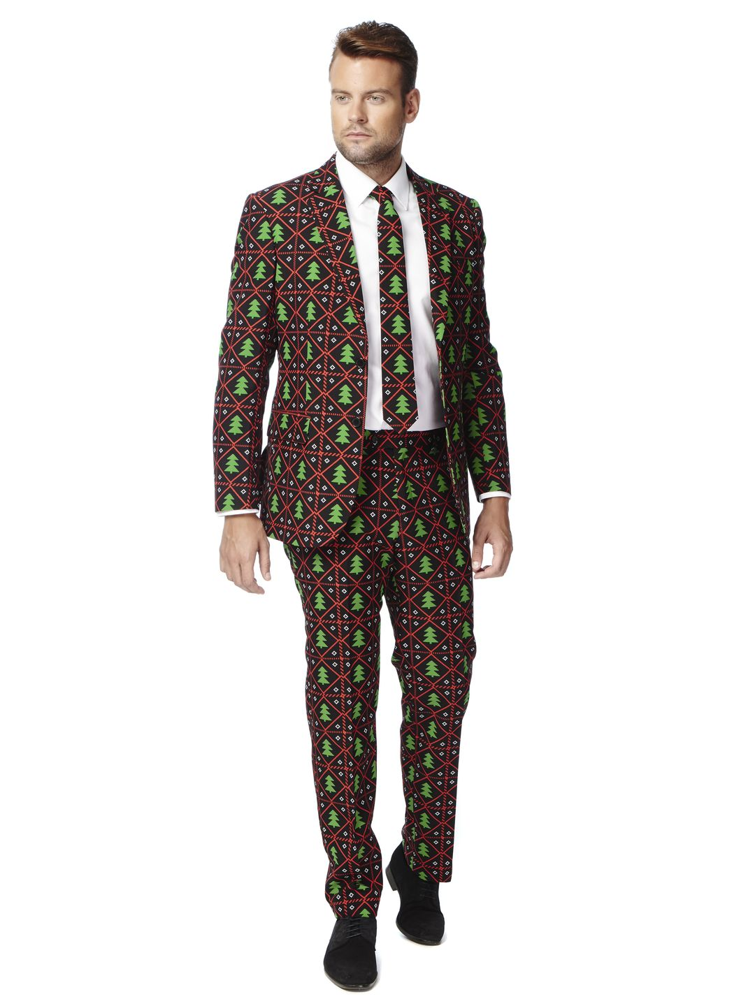 Macy's Christmas Suits a Hot Trend in 2015 - My Merry Christmas
