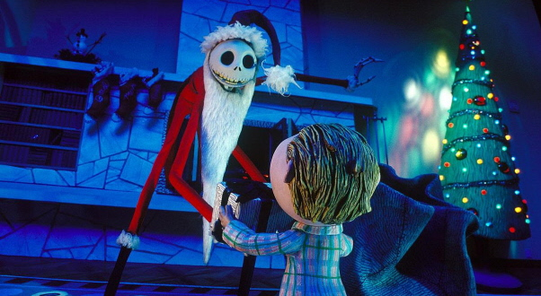 Great Debates: Is Nightmare Before Christmas a Christmas Movie?