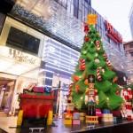 Australia Loves Their Lego Christmas