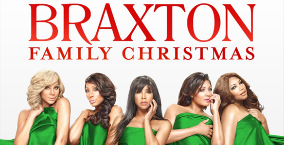Everyday is Christmas from Braxton Family Christmas - My Merry ...