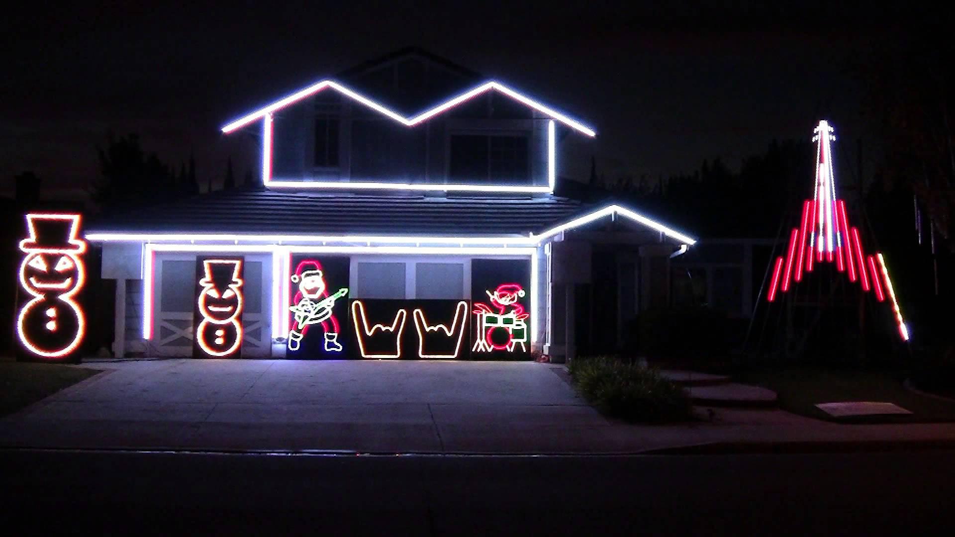 Disturbed Christmas