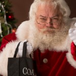 Backlash Growing Over Charges to See Santa