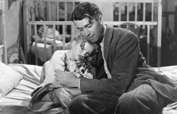 If I Were George Bailey