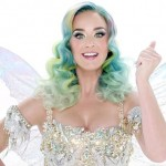 Katy Perry's Forgettable Christmas Song