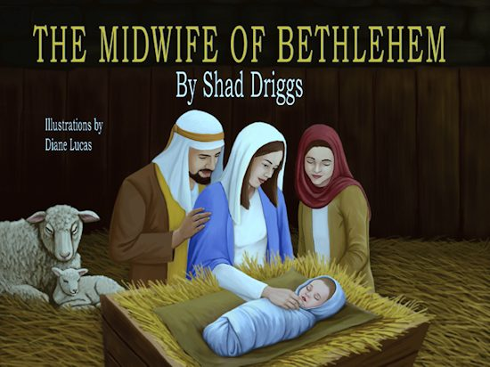 Book Review: The Midwife of Bethlehem