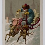 A Brief History of Christmas Cards