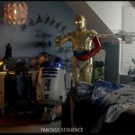 Stars Wars Drops Spoilers in Christmas Commercials