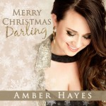 Amber Hayes Releases Merry Christmas Darling
