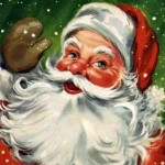 Tips for Keeping Santa Special