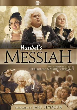 DVD Review: Handel's Messiah