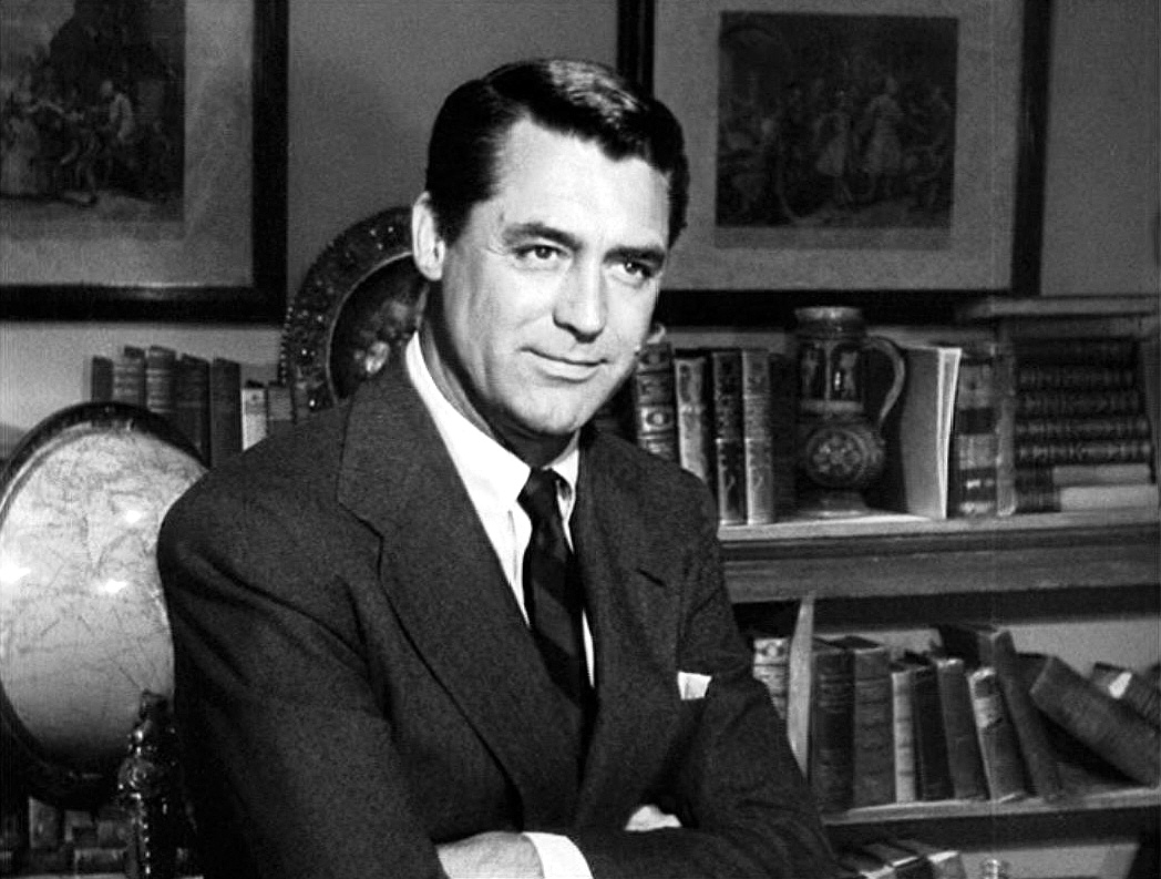 Cary Grant Day