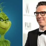Cumberbatch to Voice the Grinch in Remake
