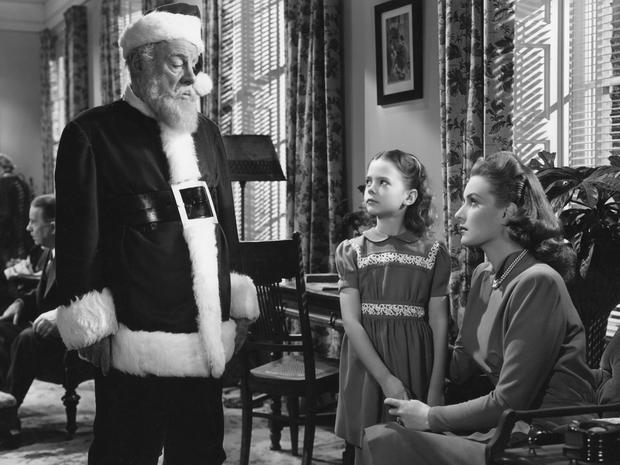 The Five Greatest Moms of Christmas Movie History