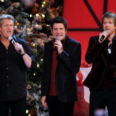 Rascal Flatts to Release Christmas Album