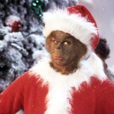 The Christmas Creep Free Zone
