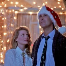Five Greatest Dads of Christmas Movie History