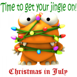 Merry Little Podcast #2 — Get Your Jingle On
