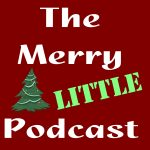 Christmas podcast
