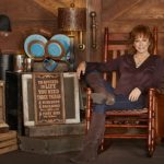 Reba Launches New Christmas Album