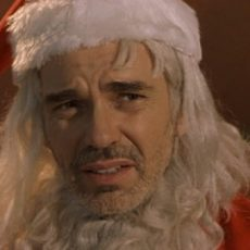 Trailer Released for Bad Santa Sequel
