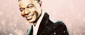 Nat King Cole -- The Christmas Song