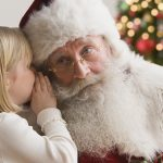 Five Reasons Why Santa Does Not Do Christmas in July
