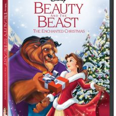 Disney Re-Releases The Enchanted Christmas