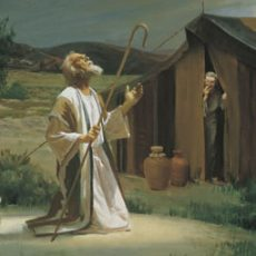 Abraham's Impact on the History of Christmas