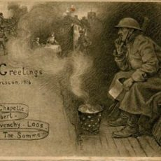 What Christmas was Like 100 Years Ago