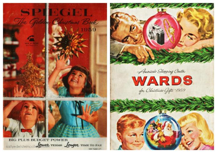 Christmas Catalogs.History Of Christmas Catalogs My Merry Christmas