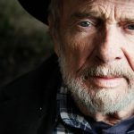Merle Haggard Returns with a Christmas Re-Release