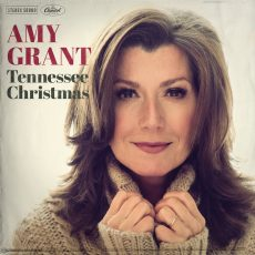 Amy Grant Announces New Christmas Album