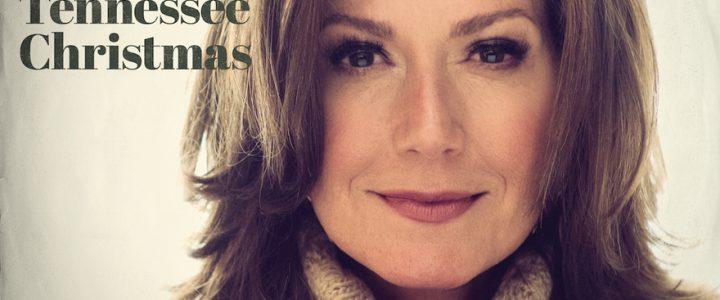 Amy Grant Announces New Christmas Album