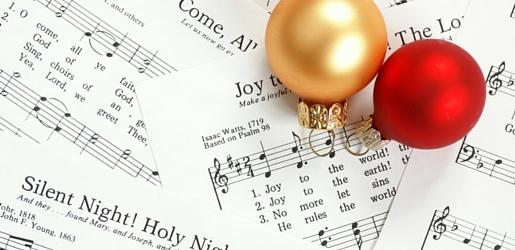 Christmas Songs You Don't Know that You Know