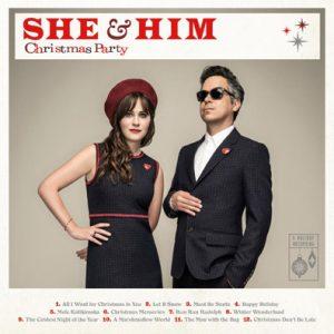 She and Him Christmas Album