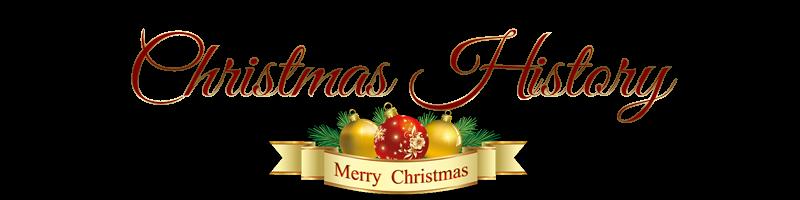 Christmas History.Christmas History My Merry Christmas