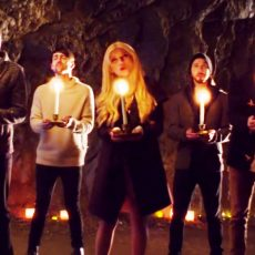 Pentatonix Releasing ANOTHER Christmas Album