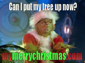 Christmas Meme