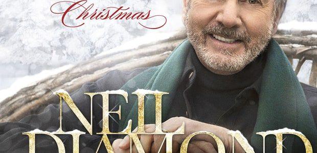 Neil Diamond Goes Acoustic in New Christmas Album
