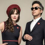 She and Him to Release 2nd Christmas Album