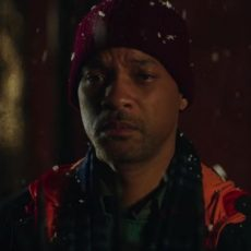 Collateral Beauty Trailer Showcases a Real Christmas Movie