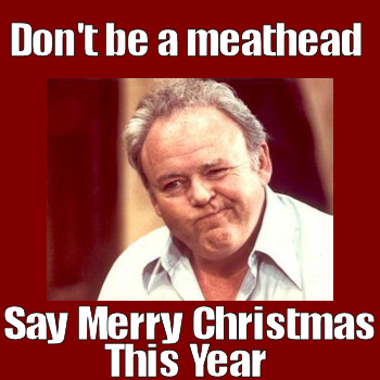 The Many Memes of Christmas - My Merry