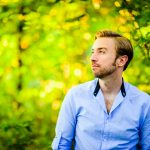 Peter Hollens to Release a Christmas Album