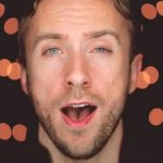 Debut of December Song by Peter Hollens