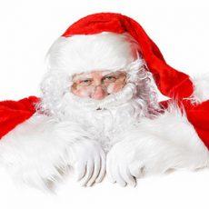 Santa Speaks 2016