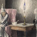 The Christmas Tradition of Ghost Stories