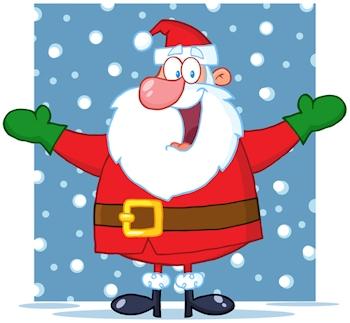 Santa Speaks