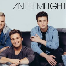 This Christmas and Jingle Bells Mashup by Anthem Lights
