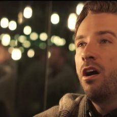Peter Hollens Releases What Child Is This